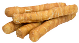 Chicken Wrapped Rawhide Treats Bull Sticks for Large Dogs - Buy 10 Get 2 FREE! (12 Total Treats!)