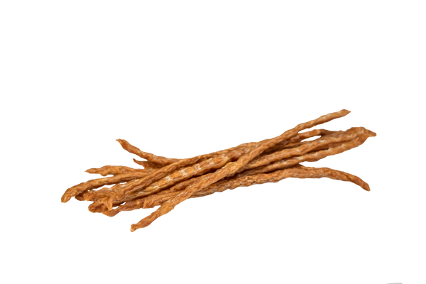 Lucky Premium Treats - Chicken Jerky Straws for Dogs, product