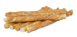 Chicken Wrapped Rawhide for Small and Regular Sized Dogs, product