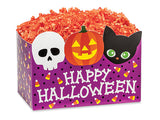 Halloween Dog Gift Basket, Large<BR>Packed Full of Variety!<BR>(Value Over $70+)