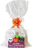 Halloween Dog Gift Basket, Small<BR>(Value Over $35+)