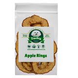 Small Treat: Crispy Apples