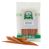 Sweet Potato Super Straws - 18 oz. Bag