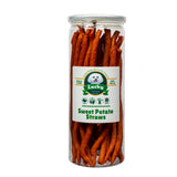 Sweet Potato Straws