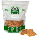 Chicken Jerky Bits & Strips