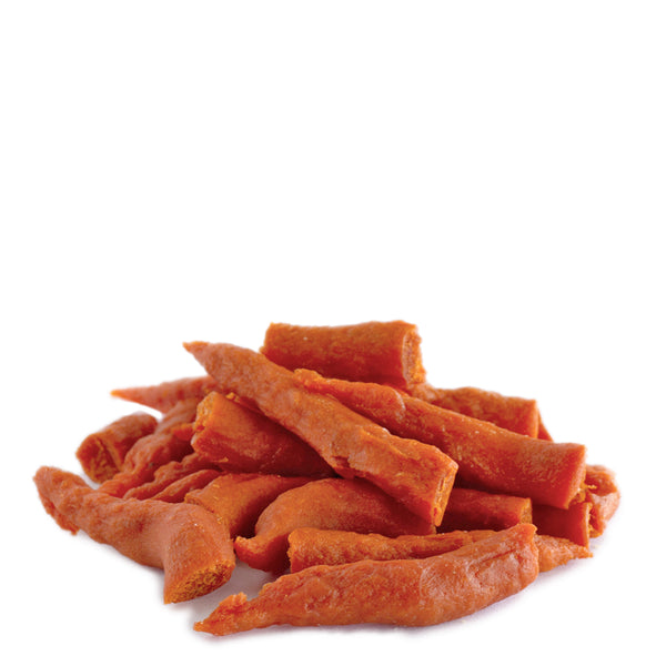 Small Treat: Sweet Potato Sticks