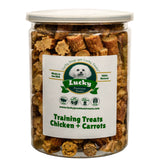 Training Treats Jerky Dog Treats