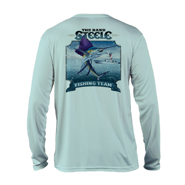 Fishing Team Solar Shirt | Unisex
