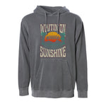 Waitin' On Sunshine Hoodie | Unisex
