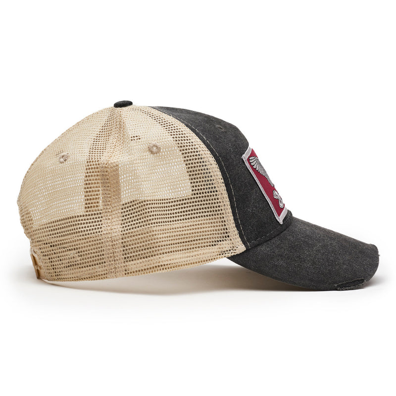 Steele Wing Trucker Hat