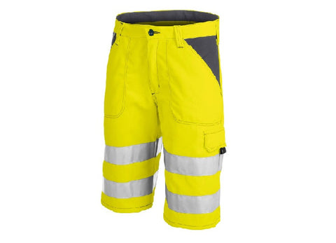 Kübler HIGH VIS INNO PLUS Shorts PSA 2