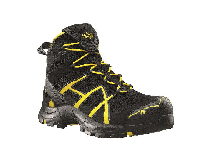 Haix Black Eagle Safety 50 High Gr. 42