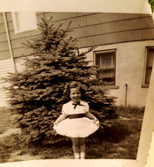 Circa 1954 Garfield, NJ