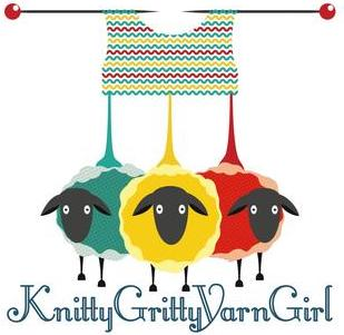 Knitty Gritty Yarn Girl