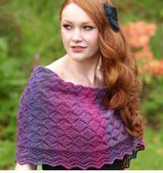 Ayre Shawl Kit