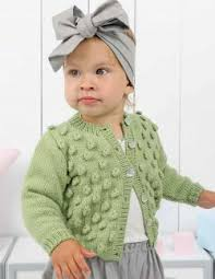Sweet Knits for Babies