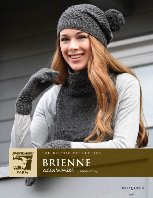 Juniper Moon Farms Brienne Kit
