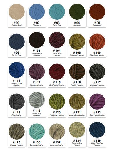 Ella Rae Superwash Classic Wool