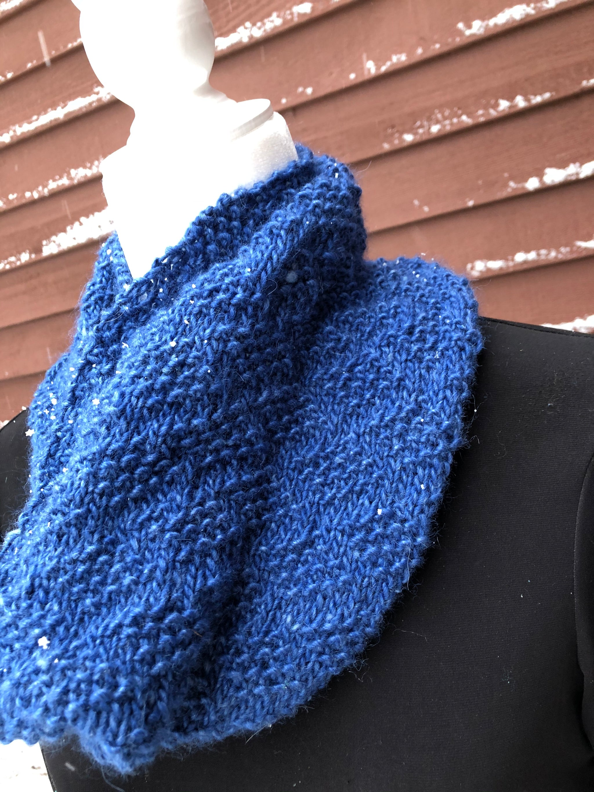 Isadora Cowl and Infinity