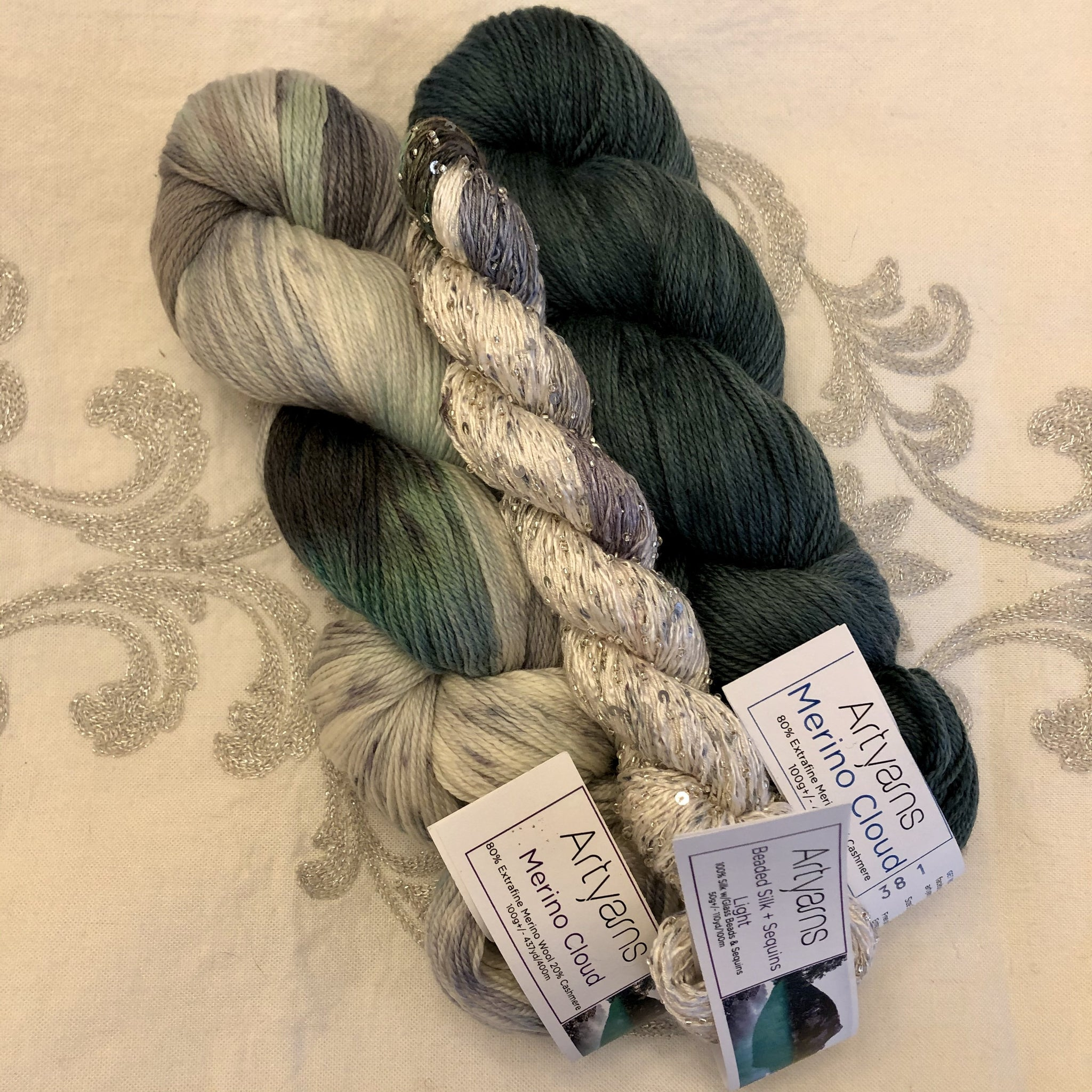 ArtYarns Reflections