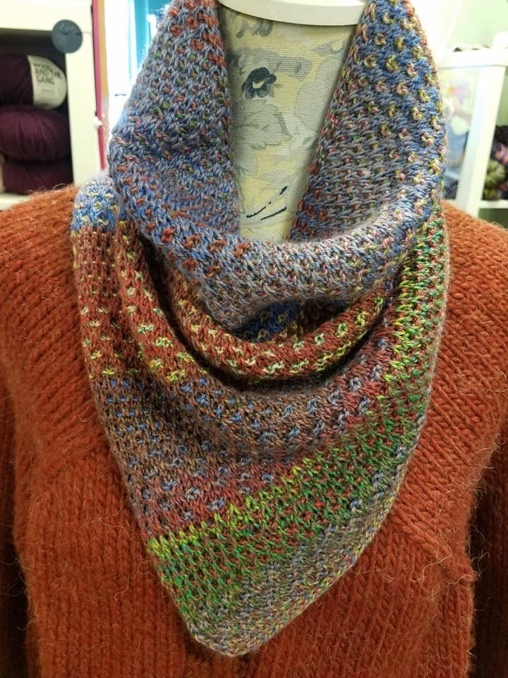 Rainbow Beach Shift Cowl Kit