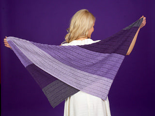 Andrea Shawl Kit