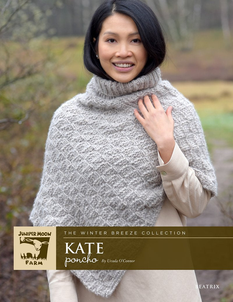 Kate Poncho Kit