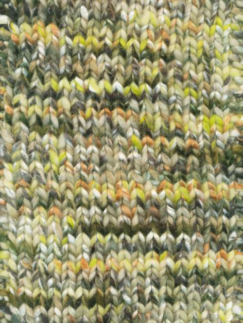 Prairie Creek Pocket Scarf Kit