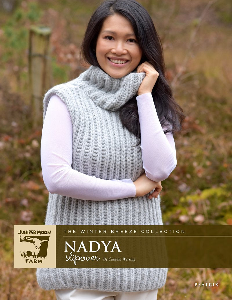 Nadya Slipover Kit