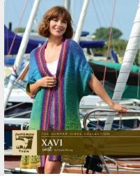 XAVI DUSTER VEST KIT