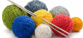 Learn to Knit - 6 session program