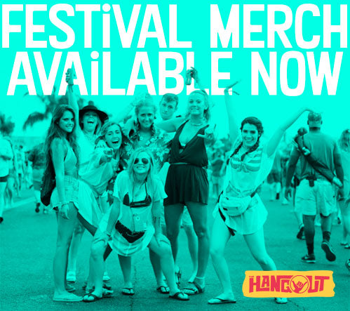 Hangout Fest 2016 Merch Now Available!