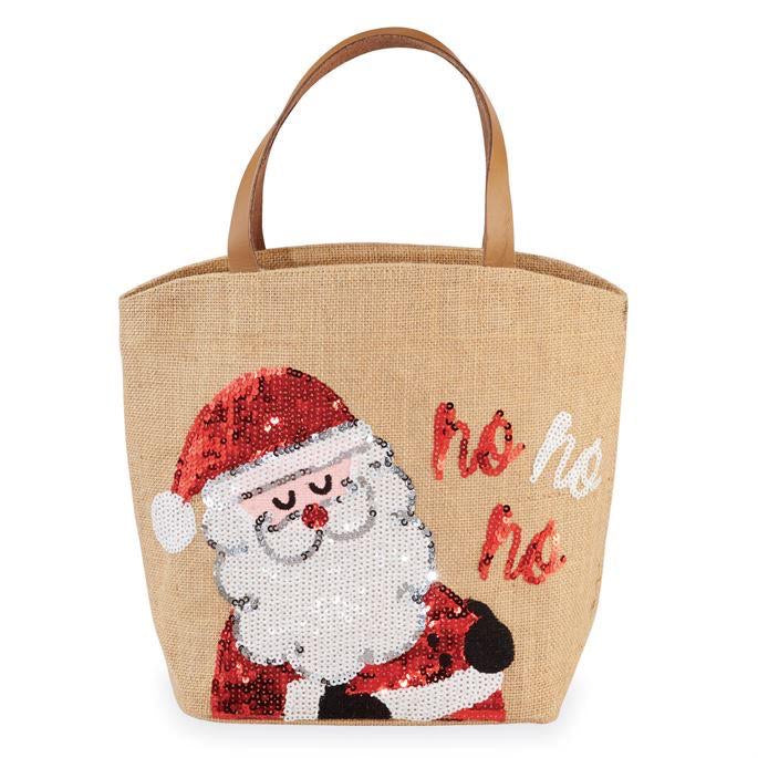 Christmas Children Tote