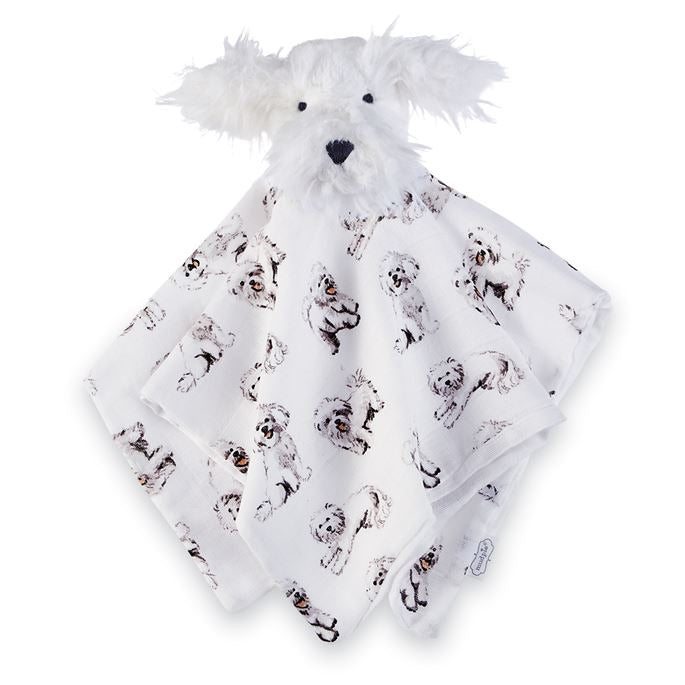 Fur Friend Woobie Security Blanket!!.!..
