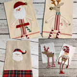Christmas Kitchen Towels!