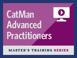 Learn more about our CatMan Master's Training Series