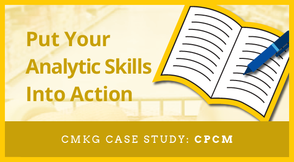 Intermediate (CPCM) Category Management Case Study: Put Your Analytics Skills Into Action