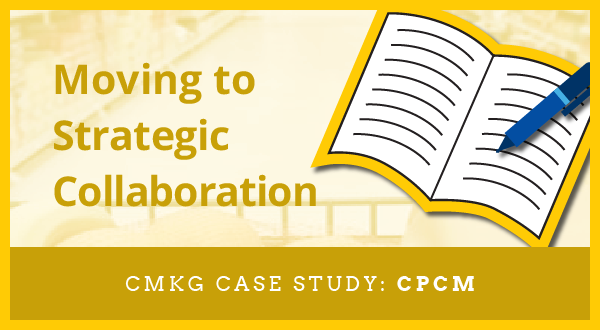 Advanced (CPSA) Category Management Case Study:  Moving to Strategic Collaboration