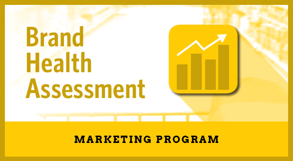 Marketing Category Management Training Program: Brand Health Assessment