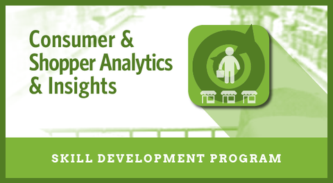Consumer and Shopper Analytics and Insights