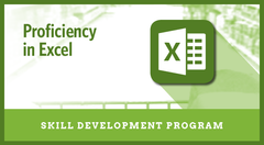 Proficiency In Excel