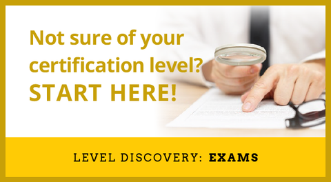 Discovery Category Management Certification Exam Prep Materials
