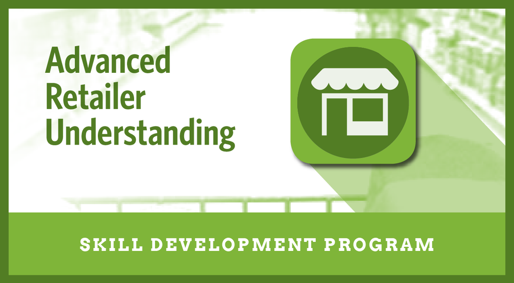 Advanced Retailer Understanding Skill Development Training Program