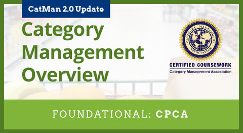 Category Management Overview