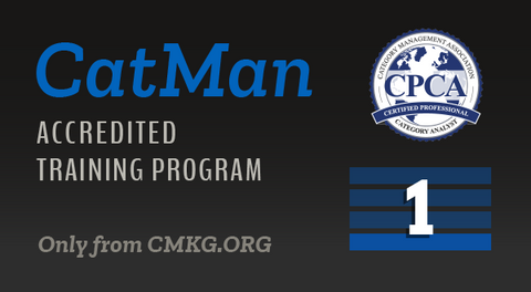 CatMan Program - Level 1 (Beginner/CPCA-Accredited)