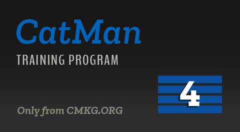 CatMan Program - Level 4 (Master's)