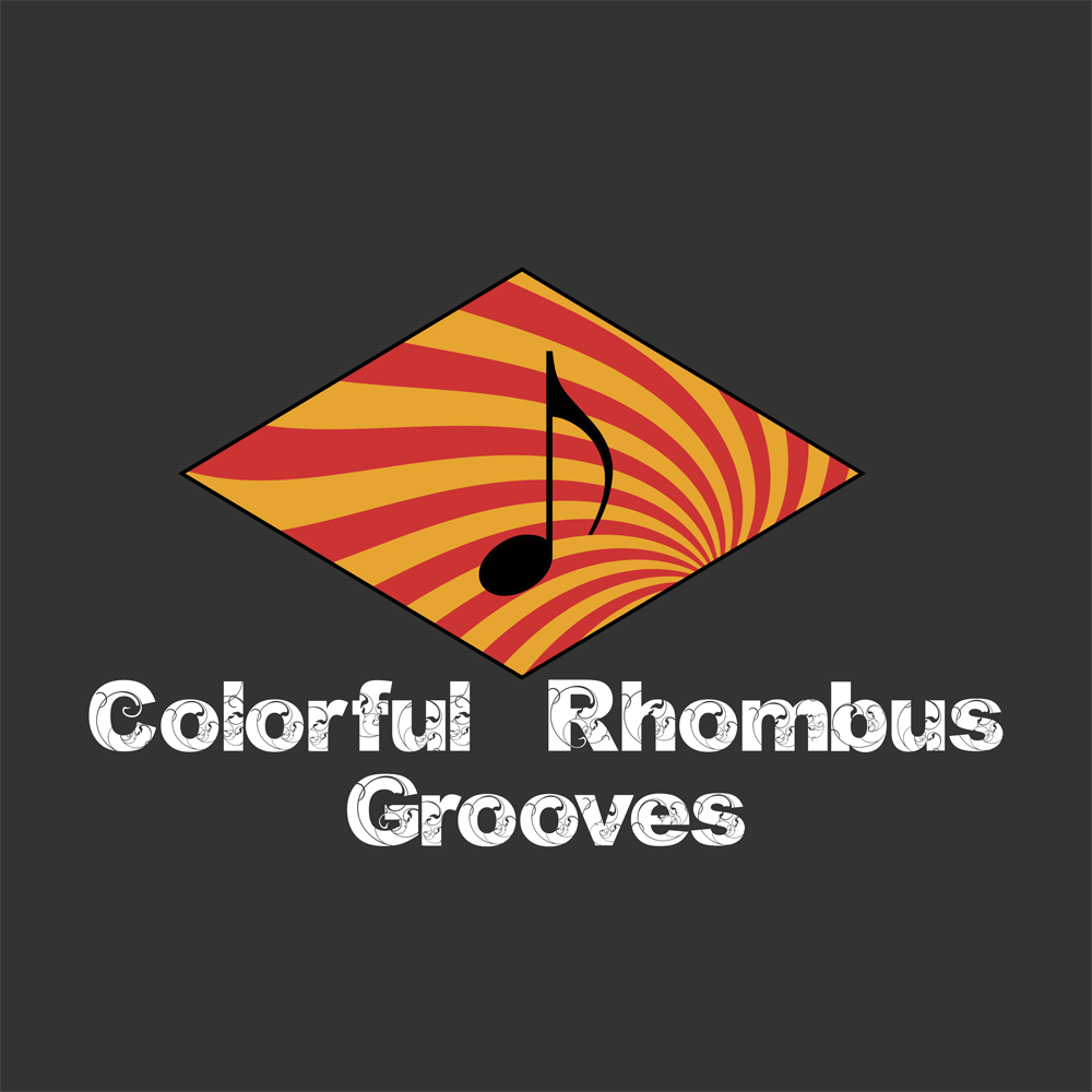 Welcome to... Colorful Rhombus Grooves?