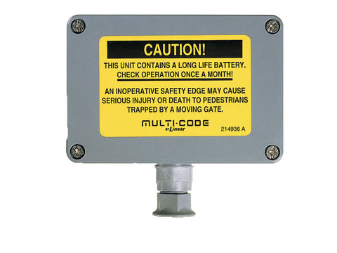 Stanley Multicode 105104: Gate Safety Edge Transmitter 310 MHz