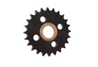 2110-364 Sprocket, 40 A 24, with Bearing [#11]