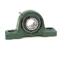"2200-274 Pillow Block Bearing, 1"" Diameter [#20]"